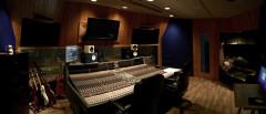 Oracle's Pearl Sound studio facilities